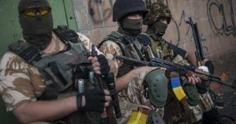 Украина готовит террористов для переворота в Белоруссии