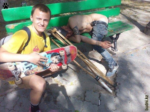 Порошенко анонсировал создание новой кормушки для чиновников — министерства по делам «ветеранов АТО»