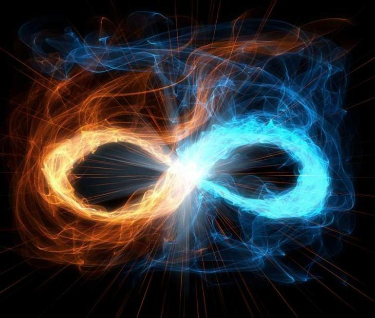 Сила символа бесконечности