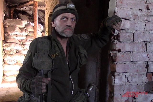 Французская легенда Донбасса. Бывший офицер НАТО — доброволец войск ДНР