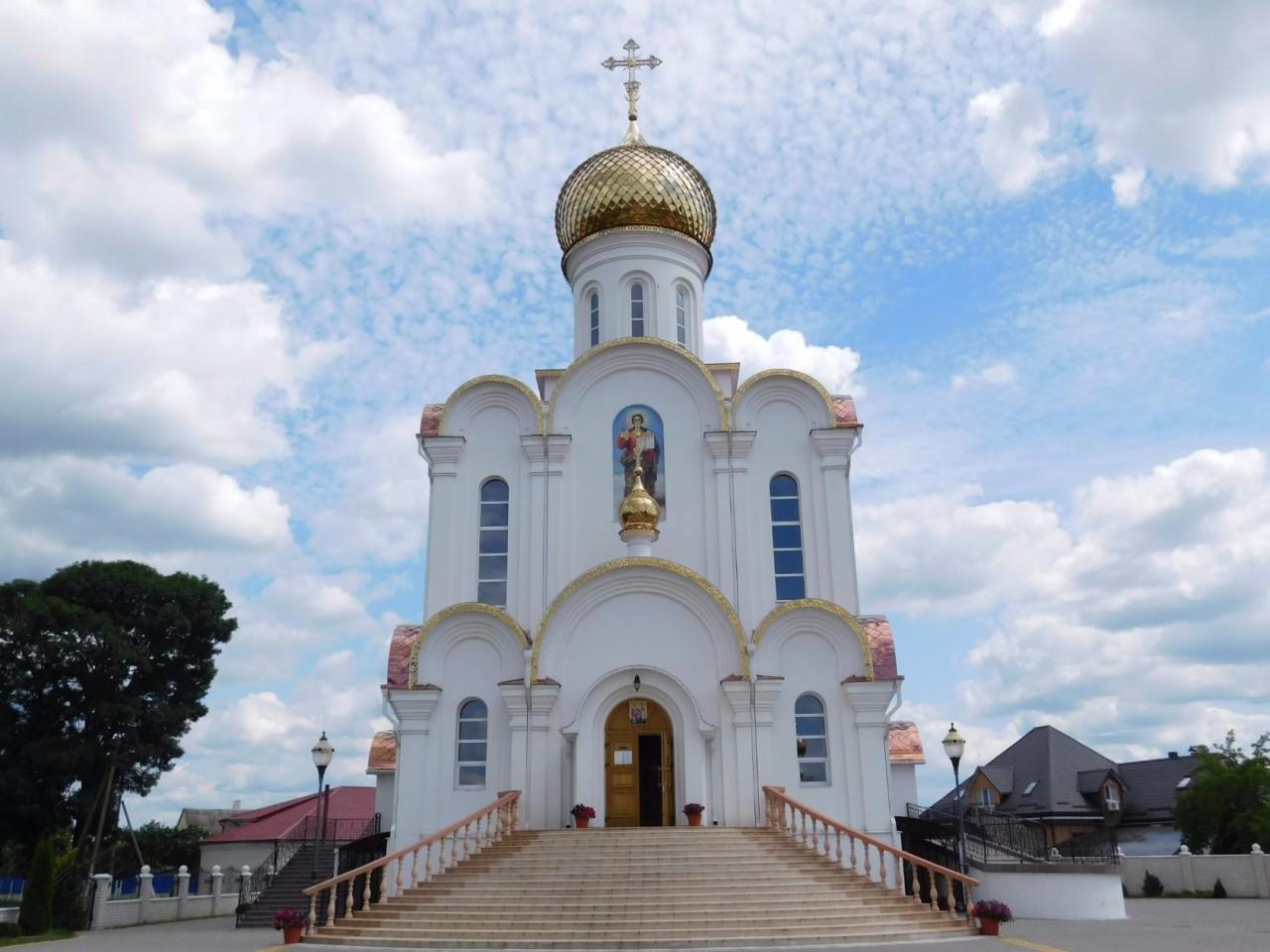 Беларусь моими глазами: Полесье. Часть 4.