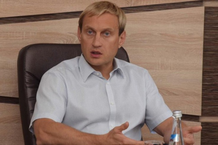Мэр Евпатории жалуется на сл…