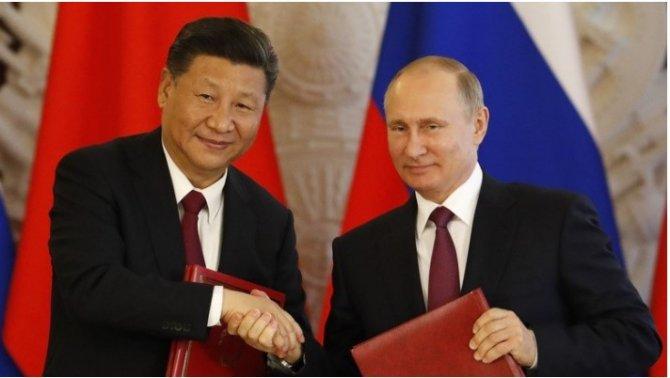 Vox: в Китае запретили крити…