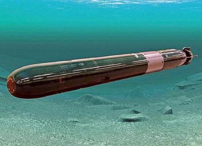 NI: 100-мегатонный ядерный монстр. Как остановить российскую торпеду-убийцу