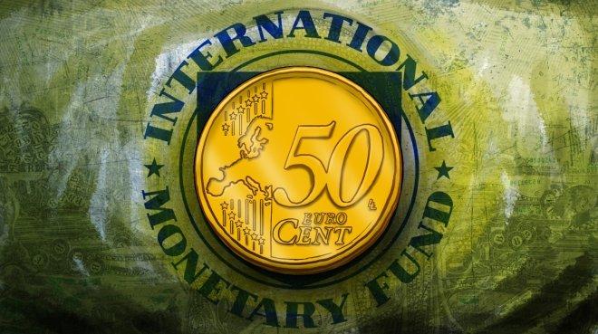 МВФ согласовал с украинским …