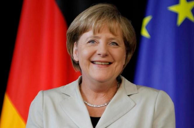 В Германии считают Меркель выдающимся немецким политиком