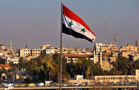 Сирия пожаловалась в ООН на убийство мирных жителей западной коалицией. 372695.jpeg