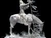 thumbs allen eckman art 11 Невероятные скульптуры, вылитые из бумаги