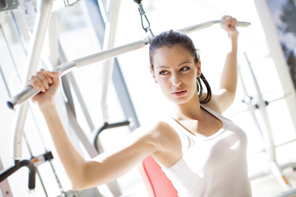 План упражнений, с которым вы быстро избавитесь от лишнего веса!