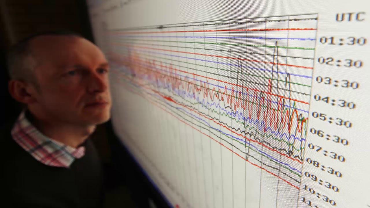 В Южной Африке зашкаливают магнитометры: грядет мощное сейсмическое событие