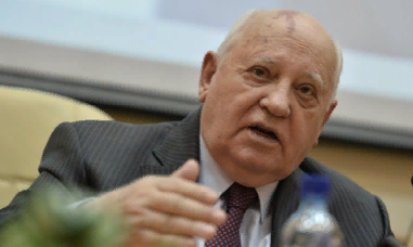 Горбачёв прокомментировал готовящуюся встречу Путина и Трампа