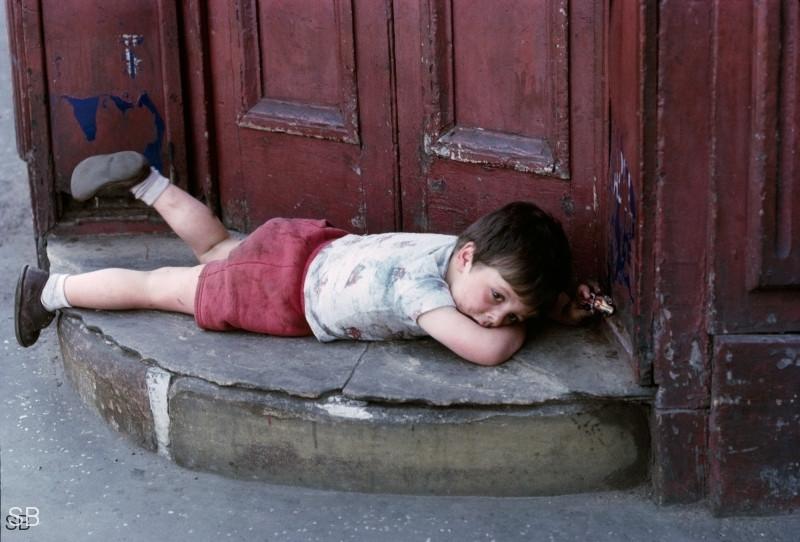 Обаяние трущоб Манчестера в фотографиях Ширли Бейкер 1960-х годов 34