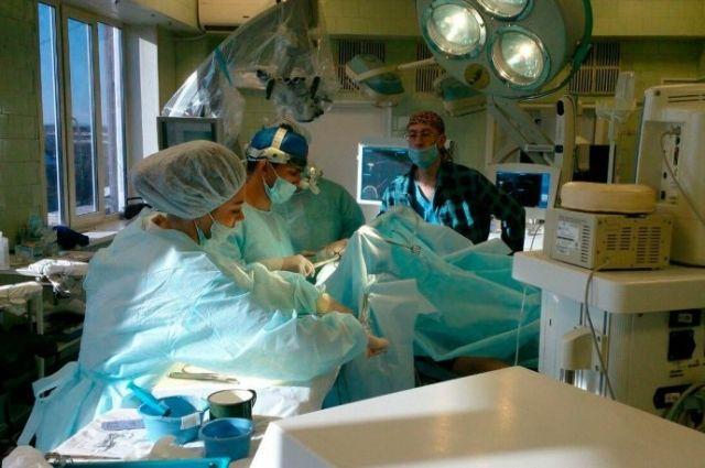 Пермским врачам под силу сложнейшие и уникальные операции.
