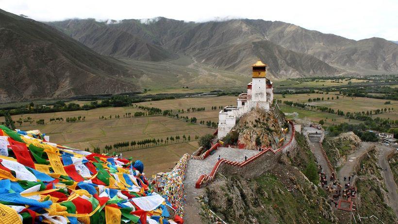 Жизнь Тибета