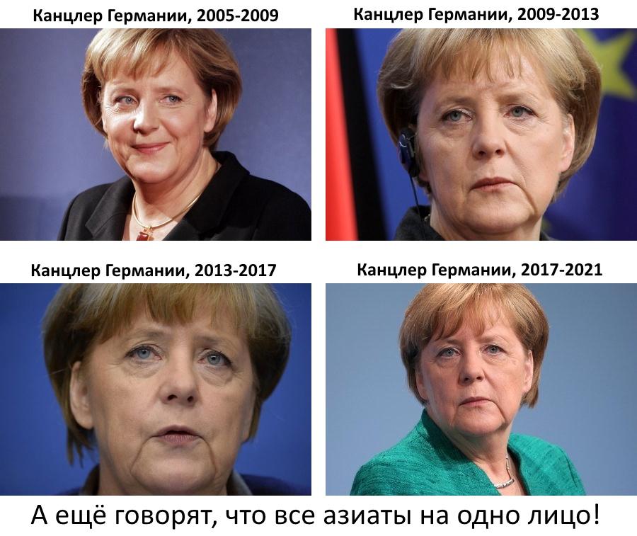 Заразительный пример России,…