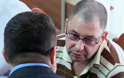 """Главреда """"РИА Новости Украина"""" госпитализировали из зала суда"""