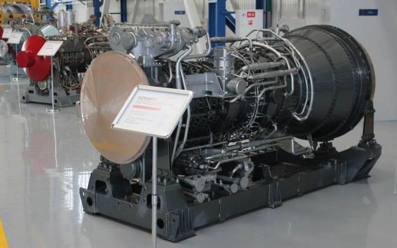 ОДК: испытания новых морских двигателей завершатся до конца года