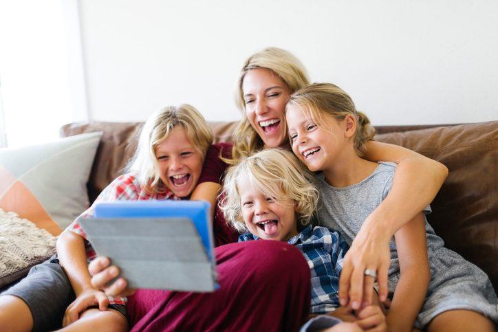 5 полезных советов от многодетных родителей, которые пригодятся всем