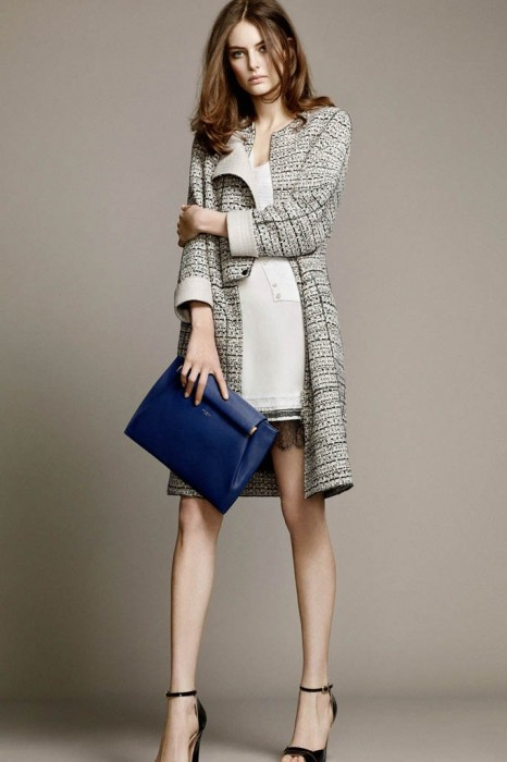 Женская коллекция Nina Ricci 2015
