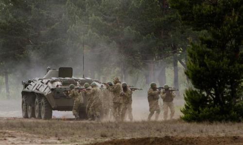 Не избежать: Украина пригото…