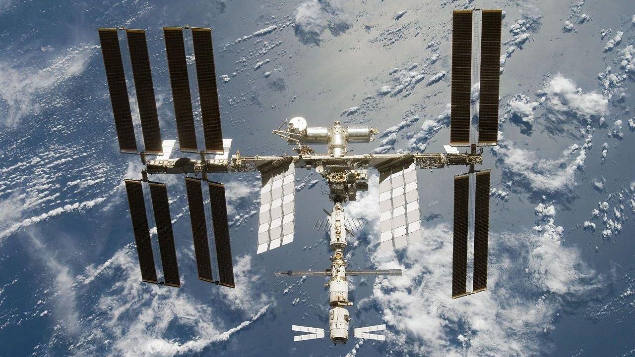На МКС рассказали, чего боятся космонавты при полете на орбиту