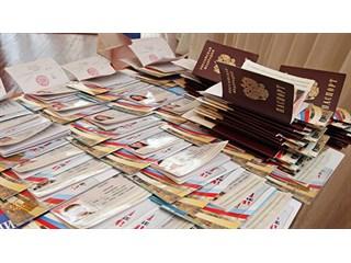Паспорт – не главное: О проблеме зарубежных русских