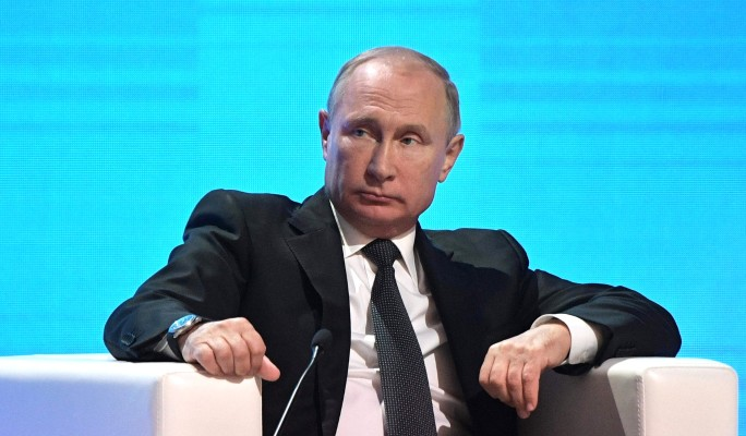 Украинцы завопили от жесткого решения Путина
