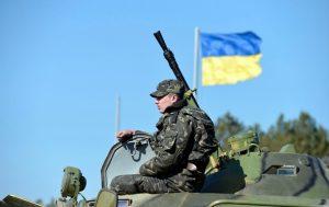 Украинские боевики страдают от эпидемии — более 50 человек попали в больницы
