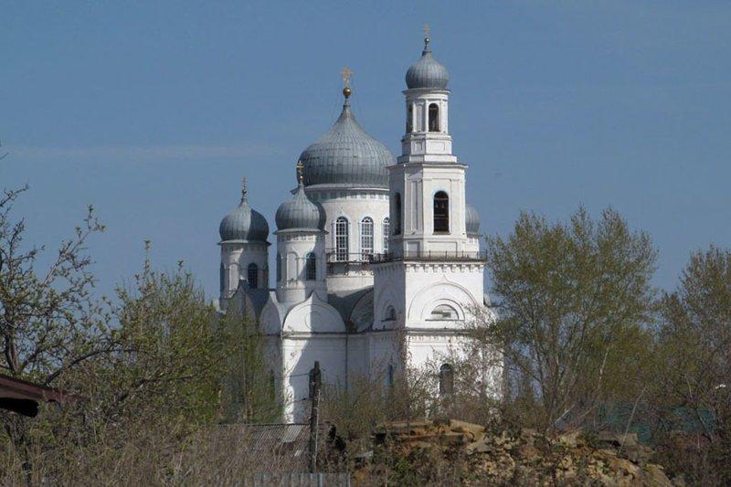 Касли - Города и веси России