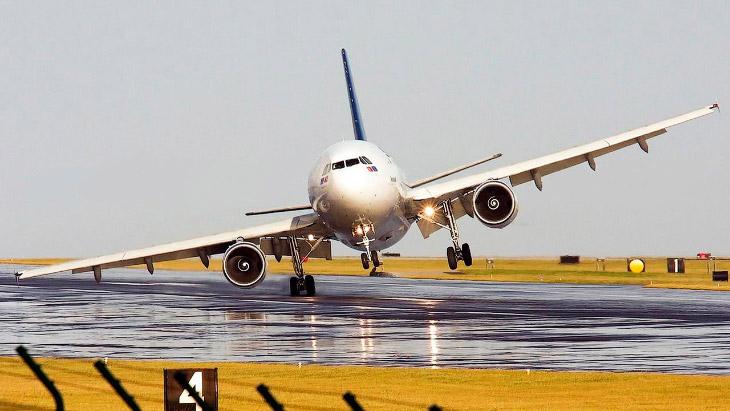 Как проверяют надежность самолета
