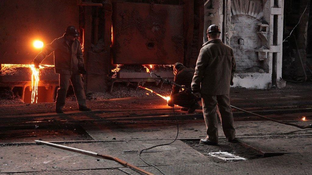 Конфликт в металлургии: «Русская сталь» опустила Минпромторг с небес на землю