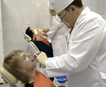 Новосибирский стоматолог обманывал пациентов