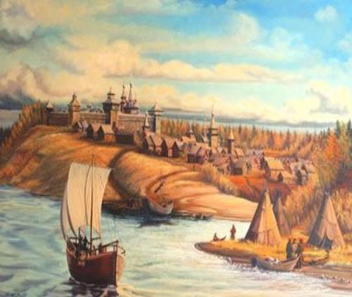 «Смутное время» в России. Часть 4. Первые годы царствования Бориса Годунова