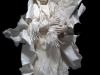 thumbs allen eckman art 9 Невероятные скульптуры, вылитые из бумаги