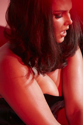 Нестандартные женщины: чем интересен новый календарь Pirelli