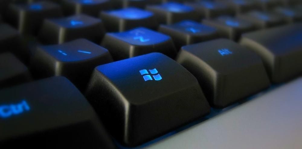Для чего на клавиатуре нужна…
