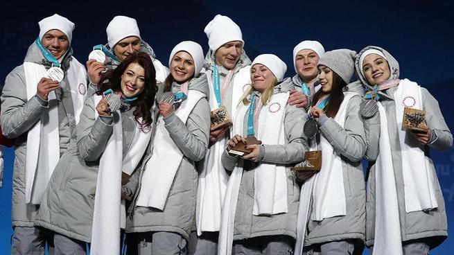 Дмитрий Губерниев: «нам п****ц». Новая порция западных унижений для OAR