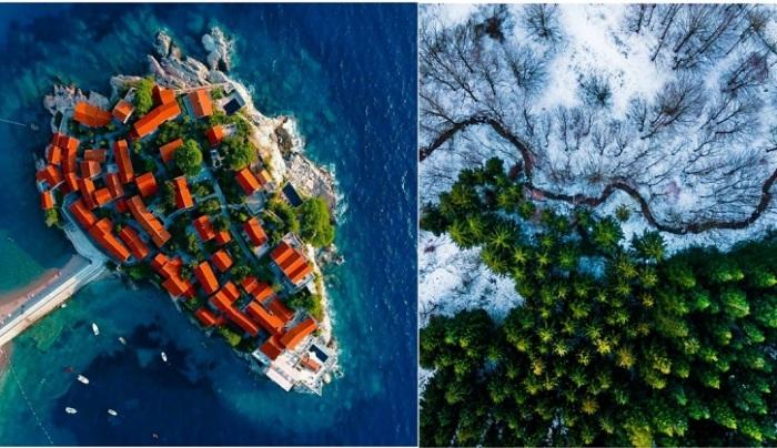 17 фееричных подтверждений, что наша планета прекрасна и без фотошопа