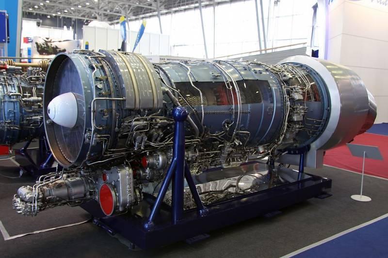 ОДК возобновила производство двигателей для палубных Су-33