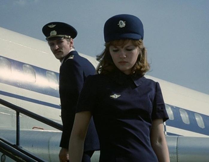 За кадром «Экипажа». Как первый советский фильм-катастрофа стал настоящей «катастрофой» для его создателей