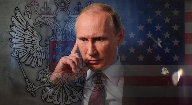 Программа Запада для России: почему Путин не отвечает на провокации