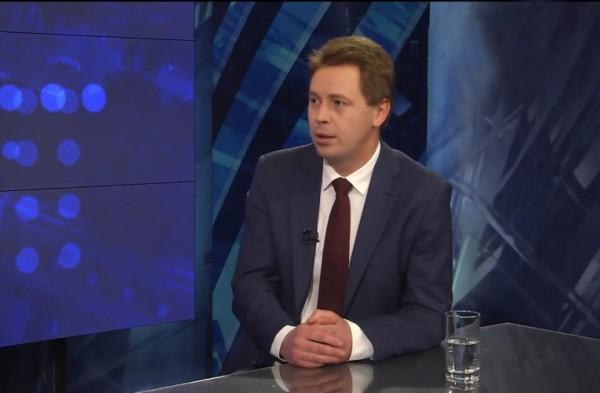 Дмитрий Овсянников рассказал…