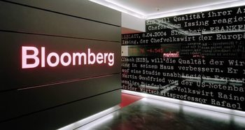 Агентство финансово-экономических новостей Bloomberg признало  Крым российским