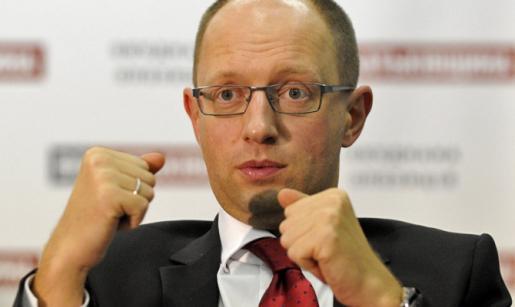 Арсений Яценюк: рыцарь без страха и упрека?