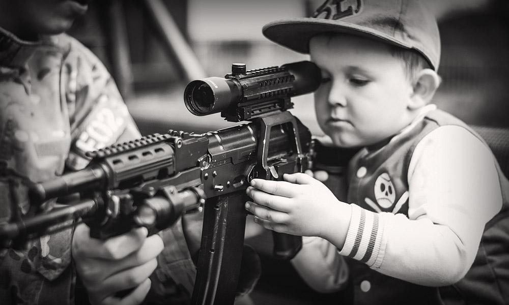 Зачем нужен закон об оружии: все «за» и «против» вооруженных граждан