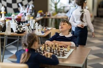20 июля отмечается Международный день шахмат