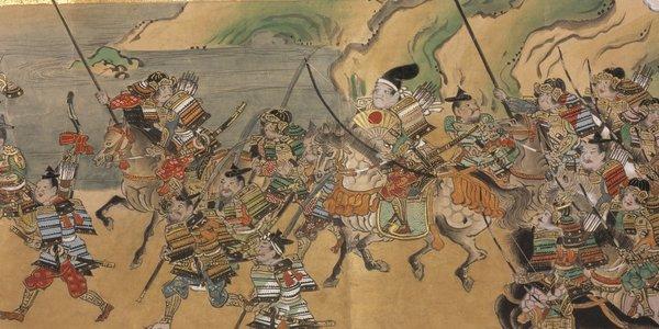 Монгольское иго и другие чужеземные нашествия на Китай
