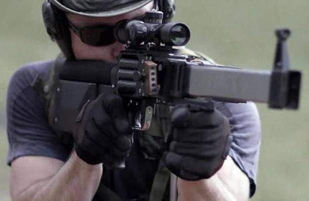 Перспективные образцы оружия ХХI века: какими они могут быть?