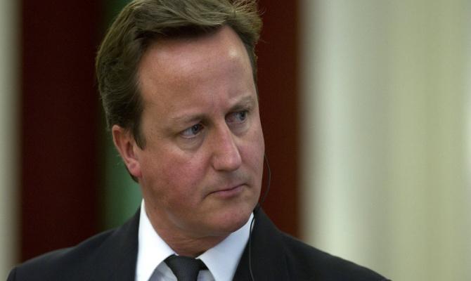Кэмерон: Мы навсегда уничтожим российскую экономику