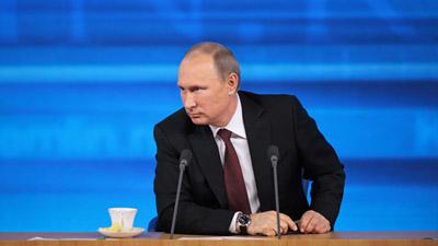 Владимир Путин может встретиться с представителями интернет-компаний
